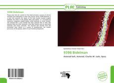 Couverture de 9398 Bidelman