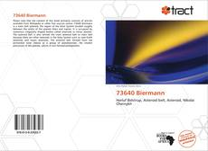 Bookcover of 73640 Biermann