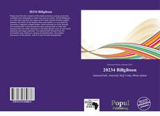 Bookcover of 20234 Billgibson