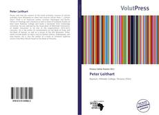Bookcover of Peter Leithart