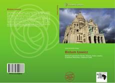 Bistum Łowicz kitap kapağı
