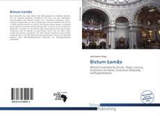 Bookcover of Bistum Łomża
