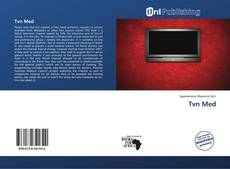 Bookcover of Tvn Med