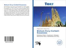 Couverture de Bistum Évry-Corbeil-Essonnes