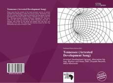 Buchcover von Tennessee (Arrested Development Song)