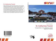 Bookcover of St. Catharines Transit
