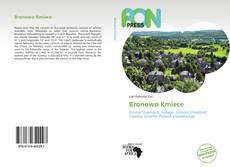 Borítókép a  Bronowo Kmiece - hoz