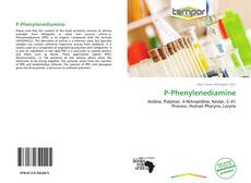 Capa do livro de P-Phenylenediamine