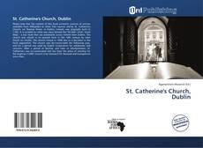 Обложка St. Catherine's Church, Dublin