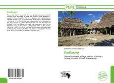 Bookcover of Budkowo