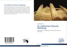 Buchcover von St. Catherine's Church, Hamburg