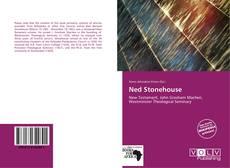 Ned Stonehouse kitap kapağı