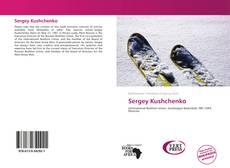 Bookcover of Sergey Kushchenko