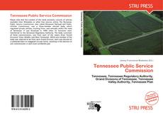 Copertina di Tennessee Public Service Commission