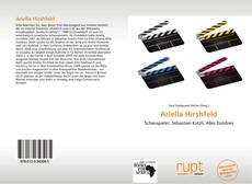 Bookcover of Ariella Hirshfeld