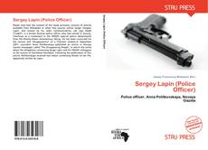 Bookcover of Sergey Lapin (Police Officer)