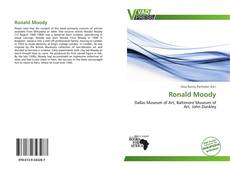 Bookcover of Ronald Moody