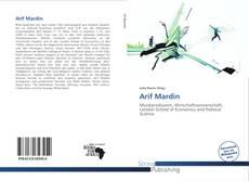 Copertina di Arif Mardin