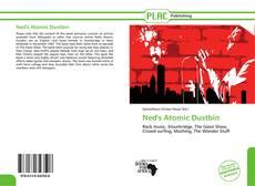 Couverture de Ned's Atomic Dustbin