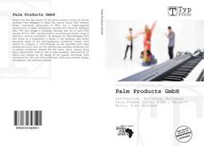 Bookcover of Palm Products GmbH