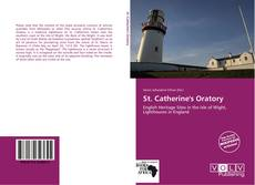 Bookcover of St. Catherine's Oratory