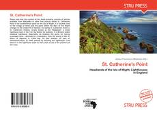 Buchcover von St. Catherine's Point