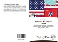 Bookcover of Tennessee Air National Guard