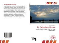 Portada del libro de St. Catherines, Lincoln