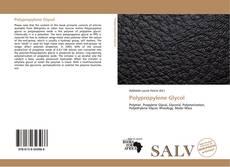 Обложка Polypropylene Glycol