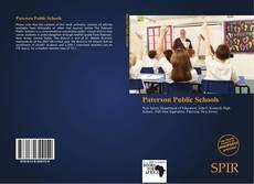 Bookcover of Paterson Public Schools