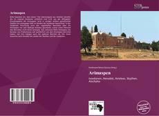 Bookcover of Arimaspen