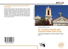 Bookcover of St. Cecilia's Church and Convent (New York City)