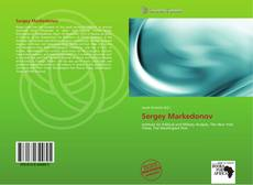 Buchcover von Sergey Markedonov
