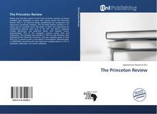 Portada del libro de The Princeton Review