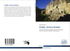 Bookcover of Cieśle, Gmina Drobin