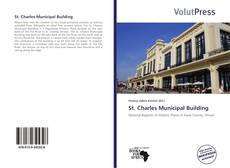 Bookcover of St. Charles Municipal Building