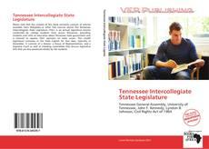 Copertina di Tennessee Intercollegiate State Legislature