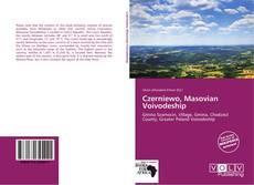 Portada del libro de Czerniewo, Masovian Voivodeship