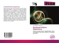 Bookcover of Portland Pattern Repository