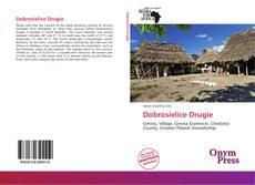 Bookcover of Dobrosielice Drugie