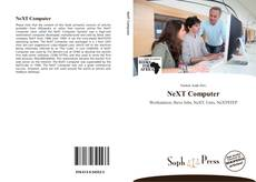 Bookcover of NeXT Computer