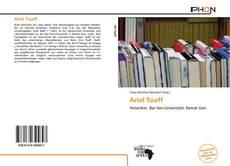 Copertina di Ariel Toaff