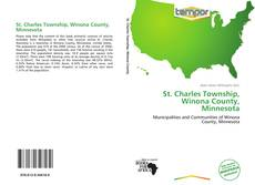 Bookcover of St. Charles Township, Winona County, Minnesota