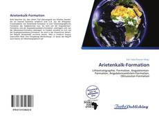 Couverture de Arietenkalk-Formation