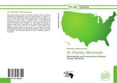 Couverture de St. Charles, Minnesota
