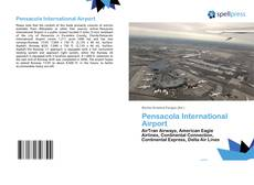 Capa do livro de Pensacola International Airport
