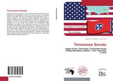 Bookcover of Tennessee Senate