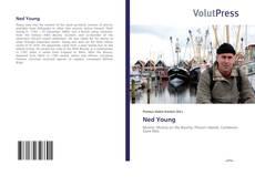 Ned Young kitap kapağı