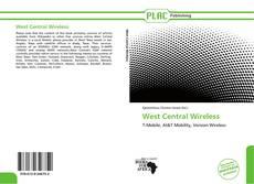 Buchcover von West Central Wireless
