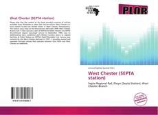 Portada del libro de West Chester (SEPTA station)